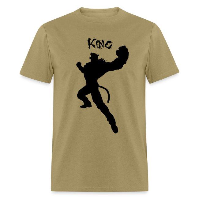 Armor King Men