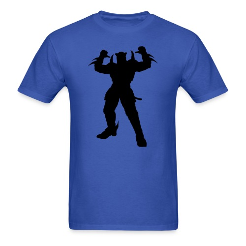 Armor King Men - Men's T-Shirt