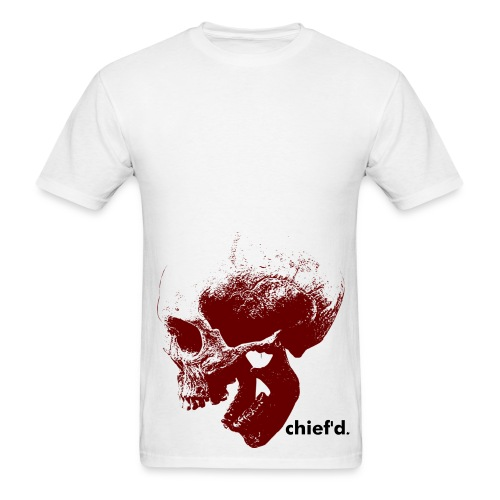 chief'd. Tee - Men's T-Shirt