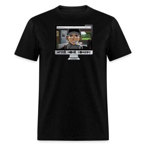Computer Shirt - Men's T-Shirt