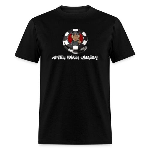 After Hour Comedy Poker Shirt - Men's T-Shirt