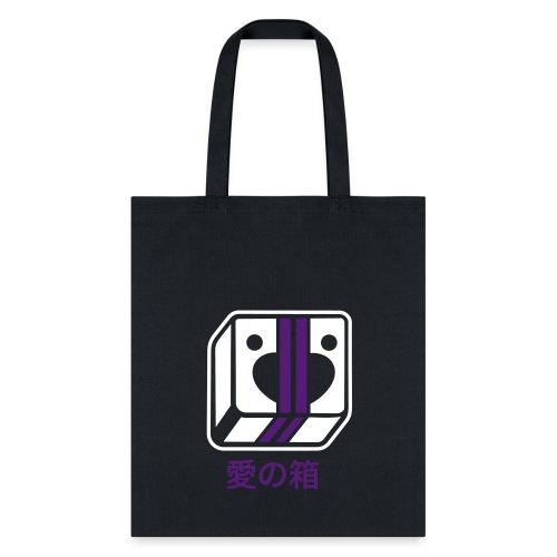 Love Box - Tote Bag