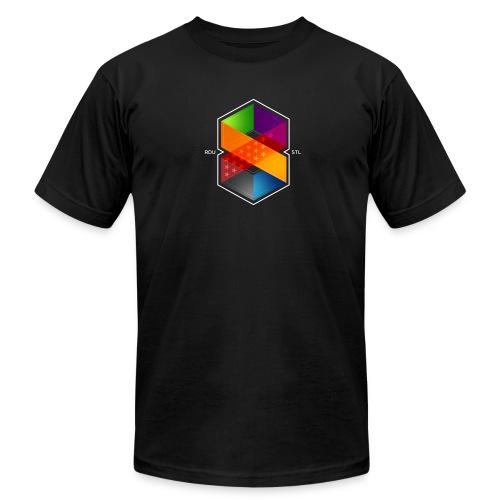 8 Year Anniversary Shirt - Men's Fine Jersey T-Shirt