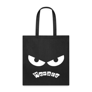 Menace013 - Tote Bag