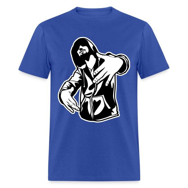 Esse Men's Standard Weight T-Shirt