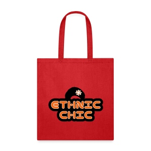 Ethnic Chic Bag - Tote Bag