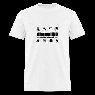 T-Shirts ~ Men's T-Shirt ~ Modded Minecraft