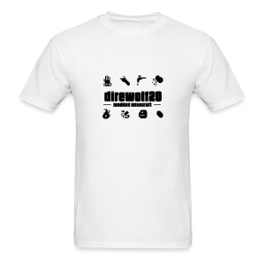 Modded Minecraft - Men's T-Shirt