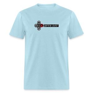 Gentle Push (Men's) - Men's T-Shirt