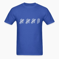 18 lines // 18 times // birthday // gift // sport T-Shirts