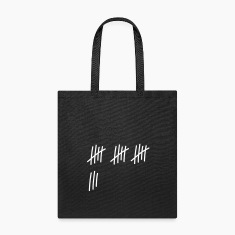 18 lines // 18 times // birthday // gift // teen Bags & backpacks