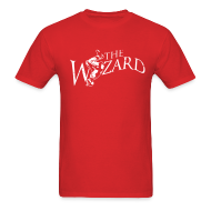 T-Shirts ~ Men's T-Shirt ~ The Wizard - Ozzie Smith Shirt