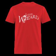 T-Shirts ~ Men's T-Shirt ~ The Wizard - Ozzie Smith Shirt
