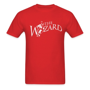 The Wizard - Ozzie Smith Shirt - Men's T-Shirt