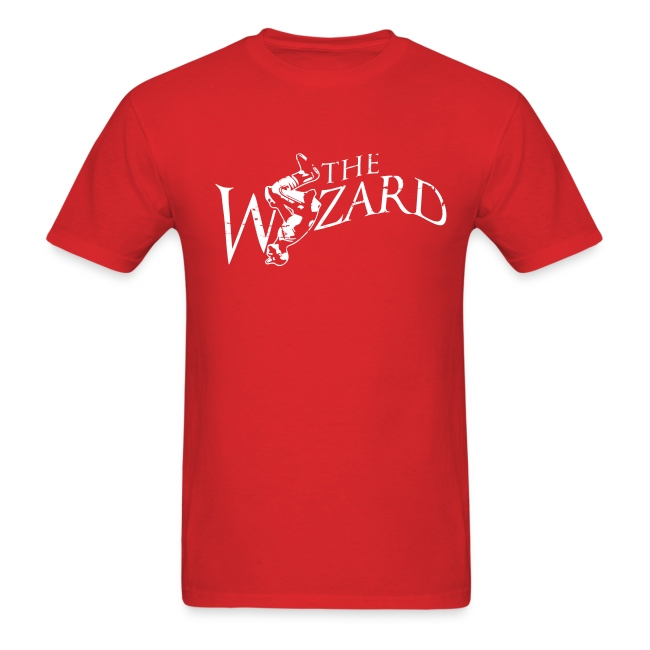 The Wizard - Ozzie Smith Shirt