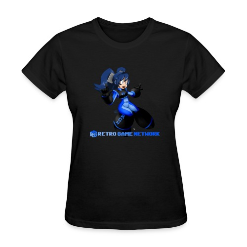 RGN Mascot Regina T-Shirt (Ladies) - Women's T-Shirt