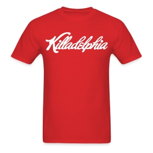 Killadelphia - Men's T-Shirt
