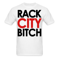 T-Shirts ~ Men's T-Shirt ~ Rack City