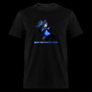 T-Shirts ~ Men's T-Shirt ~ RGN Mascot Regina T-Shirt (Mens)