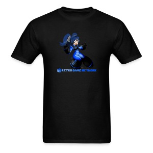 RGN Mascot Regina T-Shirt (Mens) - Men's T-Shirt