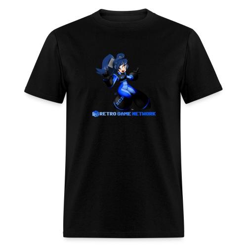 RGN Mascot Regina T-Shirt (Mens) - Men's T-Shirt