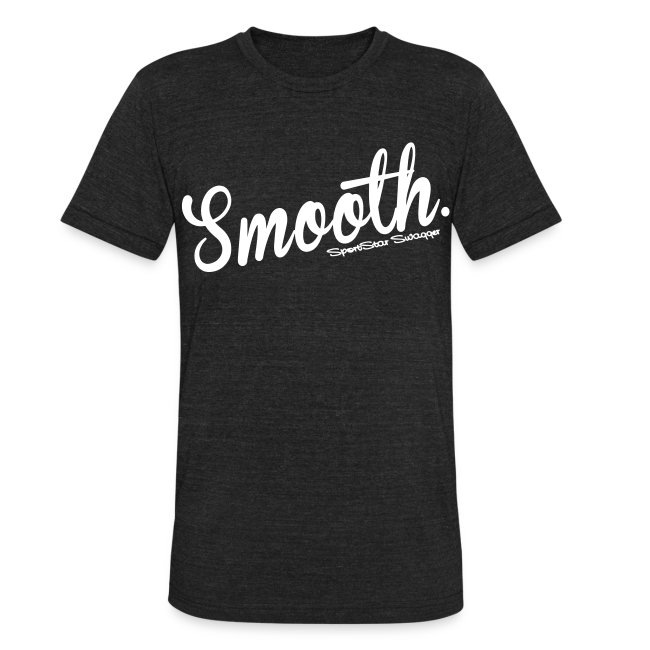 8015ec4f0 SportStar Designs | Smooth Super Soft - Unisex Tri-Blend T-Shirt