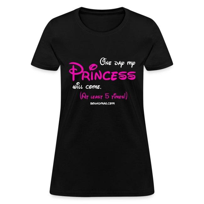 Lezzie Princess