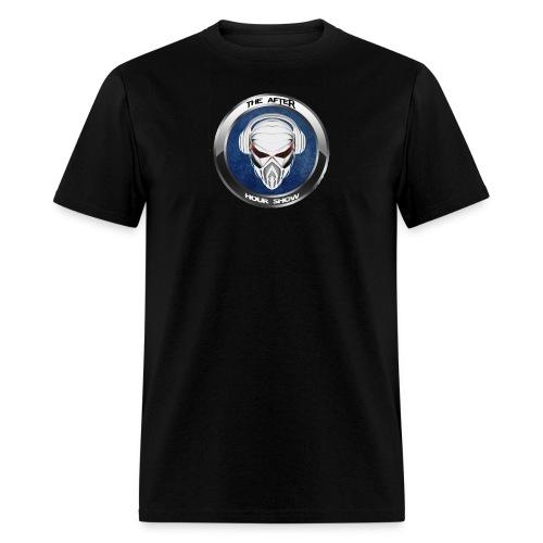 Alien T shirt - The After Hour Show - Men's T-Shirt