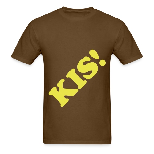 KIS_003 - Men's T-Shirt