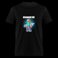 T-Shirts ~ Men's T-Shirt ~ Direwolf20 FullAvatar