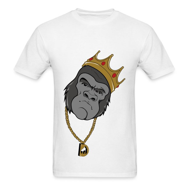 Men's King Status Tee