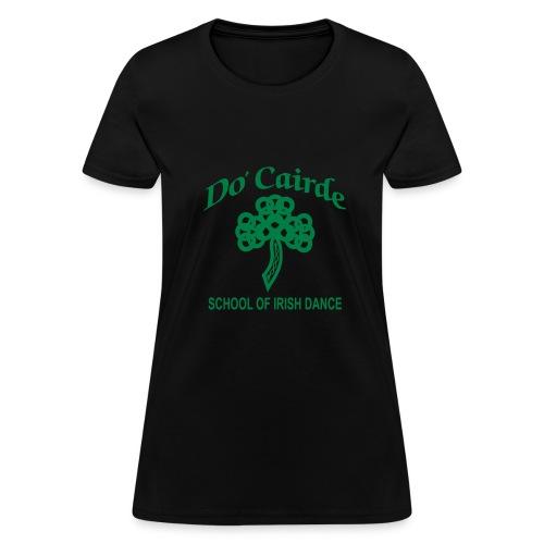 Women's Classic Fit T-Shirt - Women's T-Shirt