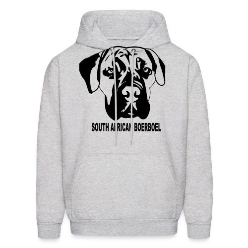 South African Boerboel Sweater - Men's Hoodie
