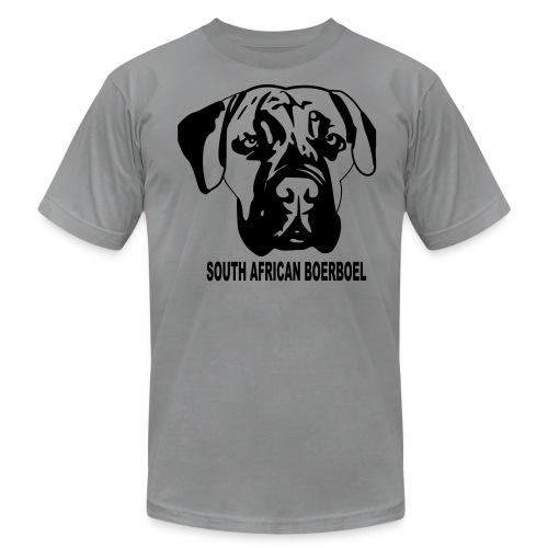South African Boerboel T-Shirt - Men's  Jersey T-Shirt
