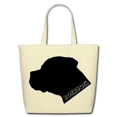10% OFF Boerboel Bag - Eco-Friendly Cotton Tote