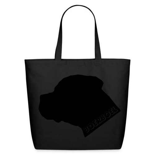 10% OFF Boerboel Bag - Eco-Friendly Cotton Tote