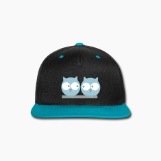 Two owls Caps