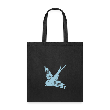 swallow bird wings lark fly summer holiday spring Bags & backpacks