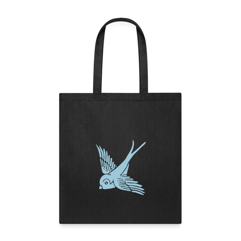 swallow bird wings lark fly summer holiday spring Bags & backpacks - Tote Bag