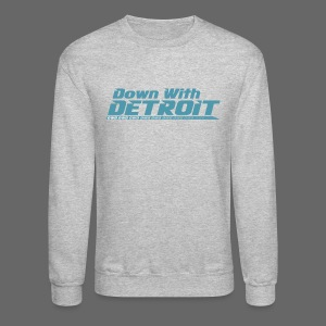 DWD Underline - Crewneck Sweatshirt