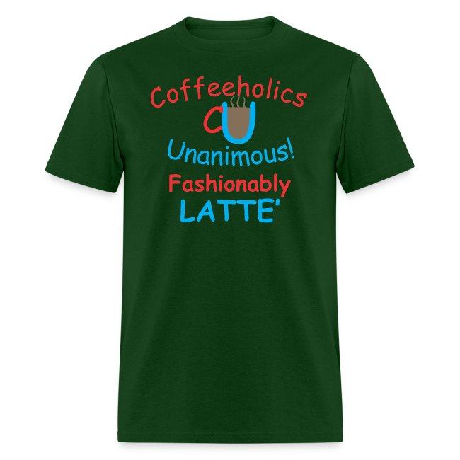 CU fashionably latte'
