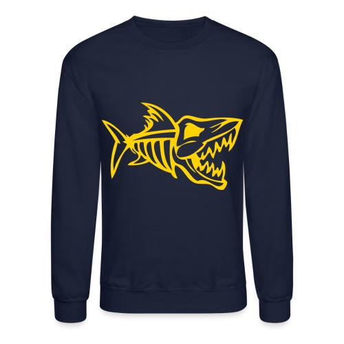 Men's Crewneck Sweater - Crewneck Sweatshirt