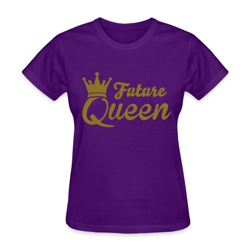 Future Queen Tee - Women's T-Shirt