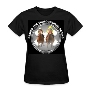 Geared! - Women's T-Shirt