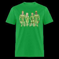 T-Shirts ~ Men's T-Shirt ~ Procyonians