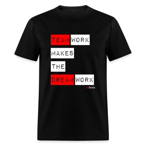 TeamWork - Men's T-Shirt