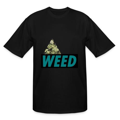 KVSH TEE - Men's Tall T-Shirt