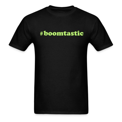 6 Customizable - Men's T-Shirt