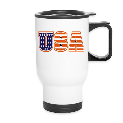 Thermal cup - Travel Mug