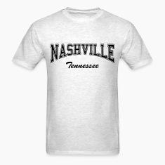 Nashville tennessee T-Shirts